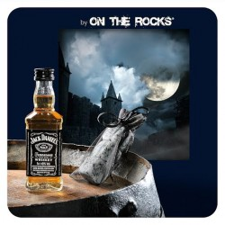 "Ensemble dégustation ""Jack On the Rocks"""