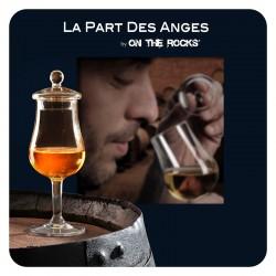 """Coffret """"La Part des Anges"""" 2x13cl"""