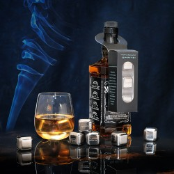 Verre à whisky Titanium Spirits
