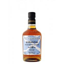 whisky Ecossais Edradour 12 ans Caledonia