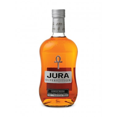 Whisky Ecossais Isle of Jura Superstition
