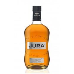 Whisky Ecossais Isle of Jura 21 ans
