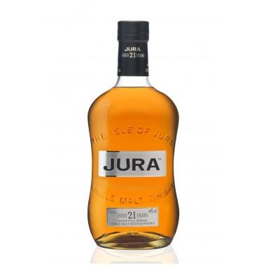 Whisky Ecossais Isle of Jura 21 ans