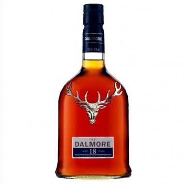 Whisky Ecossais Dalmore 18 ans