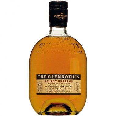 Whisky Ecossais Glenrothes Select Reserve