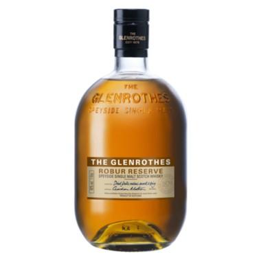 Whisky Ecossais Glenrothes Robur Reserve