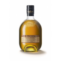Whisky Ecossais Glenrothes Manse Reserve