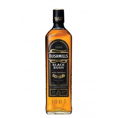 Whisky Irlandais Bushmills Black Bush