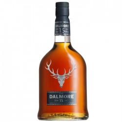 Whisky Ecossais Dalmore 15 ans