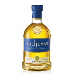 Whisky Ecossais Kilchoman Machir Bay