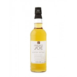 whisky Ecossais Smokey Joe