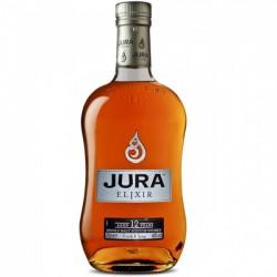 Whisky Ecossais Isle of Jura 12 ans Elixir
