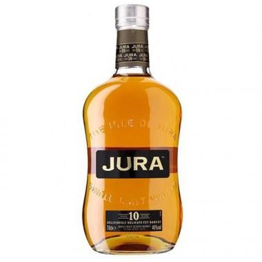 Whisky Ecossais Isle of Jura 10 ans