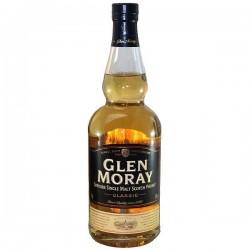 whisky ecossais Glen Moray Classic