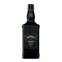 Whisky Jack Daniels Collector 2011 birthday edition