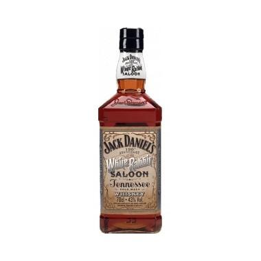 Whisky Jack Daniel's White Rabbit Saloon