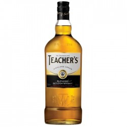 Whisky Ecossais Teacher's