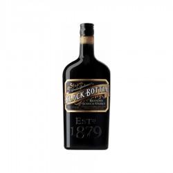 Whisky Ecossais Golden Grahams Black Bottle