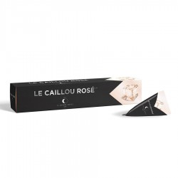 """Coffret 5 """"Cailloux"""" de Rosé LA GRANDE SIESTE"""