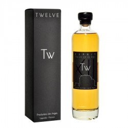 Twelve Whisky from Aubrac 50cl