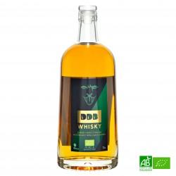 Whisky bio DDB Domaine de Bourjac 70cl
