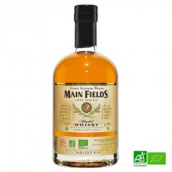 Organic Whisky Main Fields
