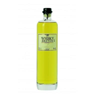 Whisky de Bretagne Maison Fisselier - 70cl