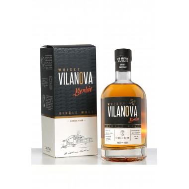 Whisky Single Malt Vilanova Berbie - 70cl