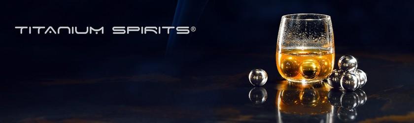Titanium Spirits