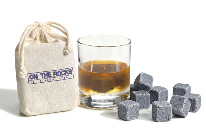 On the rocks - nos valeurs